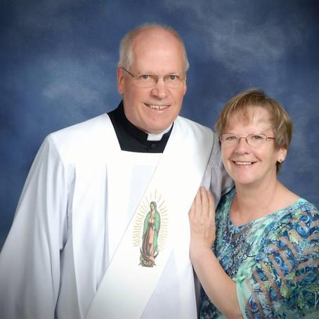 Dejó el mormonismo gracias a su esposa y tras escuchar a Scott Hahn: Steven M. Clifford