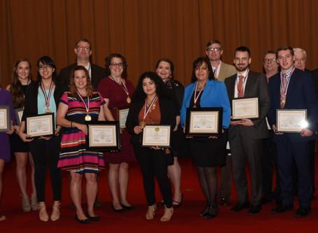 2017 14th District MWSA Lamar Awards