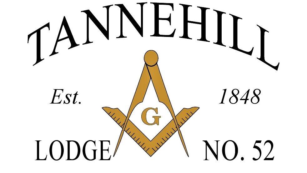 Tannehill Masonic Lodge No. 52