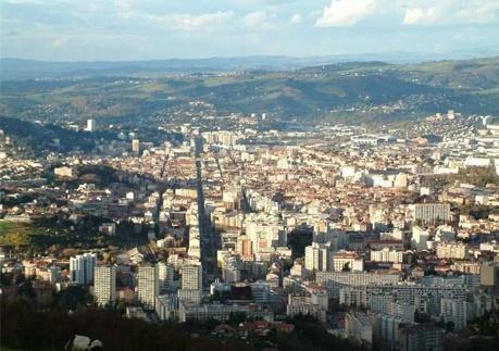 Saint-Étienne : L'engouement des investisseurs pour Saint-Étienne