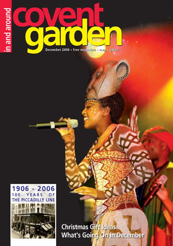 Third Front Cover