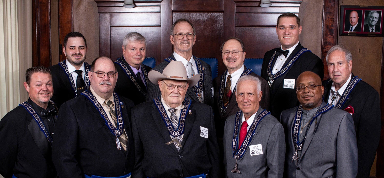 Tannehill Masonic Lodge No  52 | Masons of Dallas