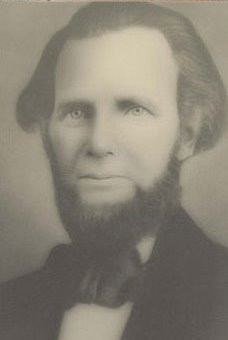 Brother John M. Crockett