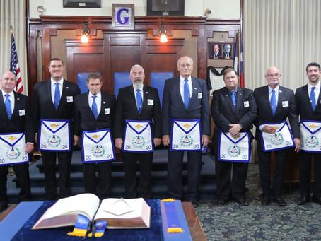 Tannehill Lodge Hosts MWSA