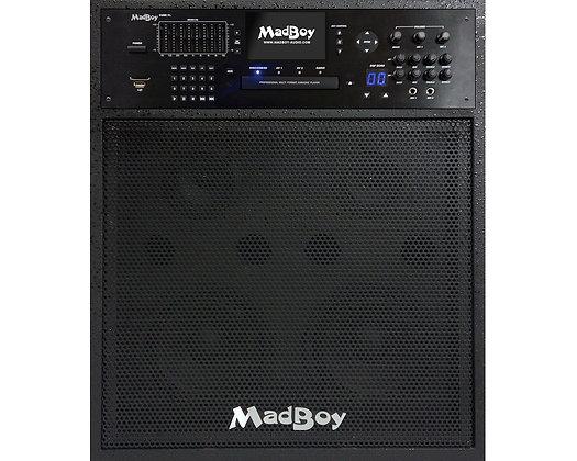 MadBoy CUBE XL караоке-центр