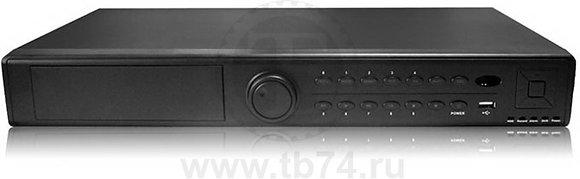 Сетевой видеорегистратор 24 канала (NVR-1024-L)