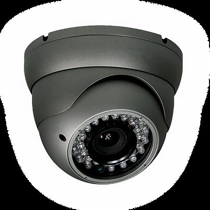 Купольная камера Технологии Безопасности