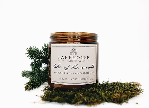 lake of the woods mini