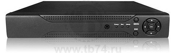 Сетевой видеорегистратор 8 каналов (NVR-1008-L)