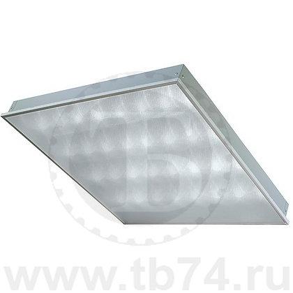 Светильник светодиодный 32 Вт, 3400 Лм