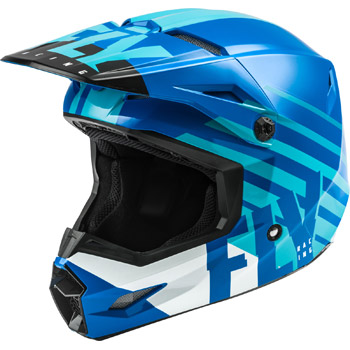 Kinetic Thrive Helmet
