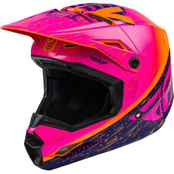 Kinetic K120 Helmet 2020