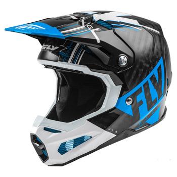 Formula Vector Helmet