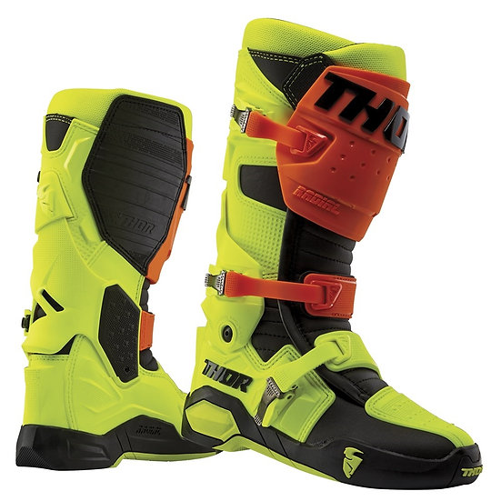 THOR RADIAL BOOTS