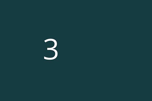 3- Calibration Register