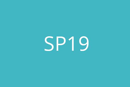 SP19 - Operations Control