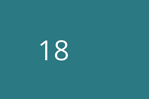 18 - Manual Handling