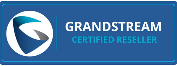 Grandstream Certified Reseller.png