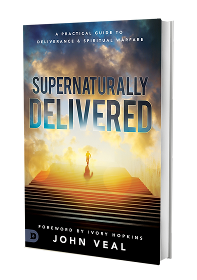 Supernaturally Delivered 3D Book Cover.p
