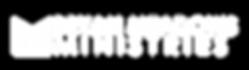Bryan Meadows Ministries Web Logo WHITE.