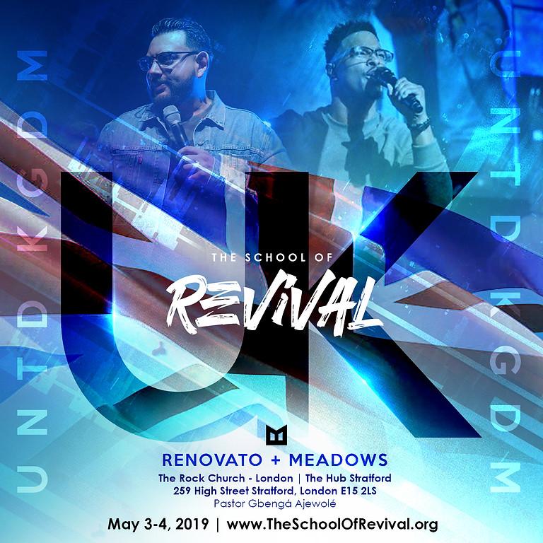 School of Revival UK