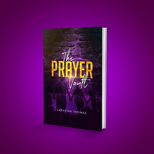 The Prayer Vault