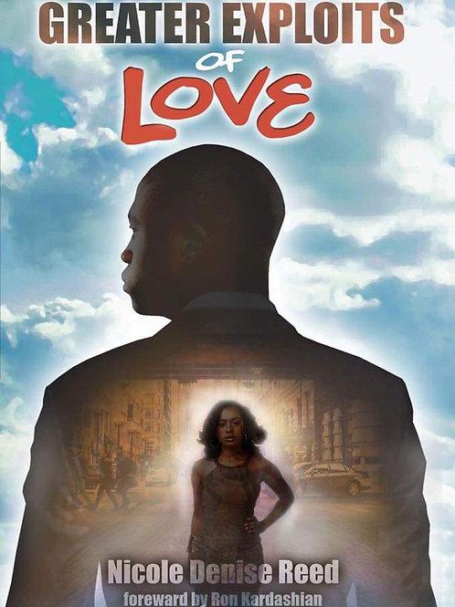 Love (Paper Back Book)