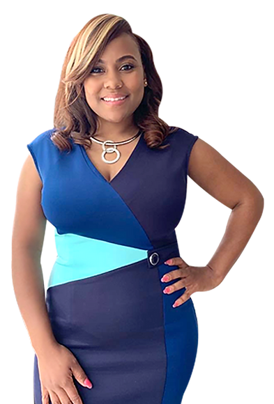 Sabrina Gallion Blue Dress Cutout.png