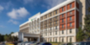 Holiday Inn  Express Atlanta Airport-Col