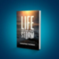 Sarafina Thomas LIFE AFTER THE STORM 3D