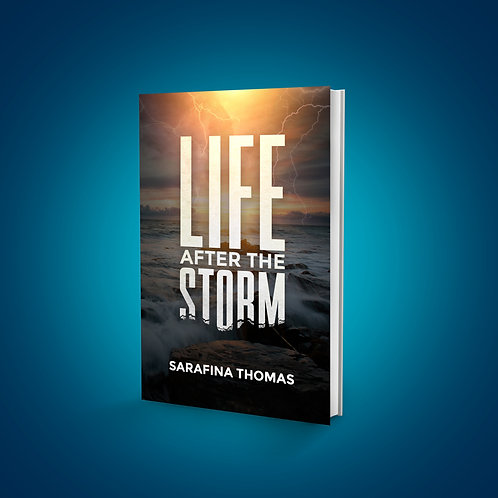 Life After The Storm (Pre-Order)