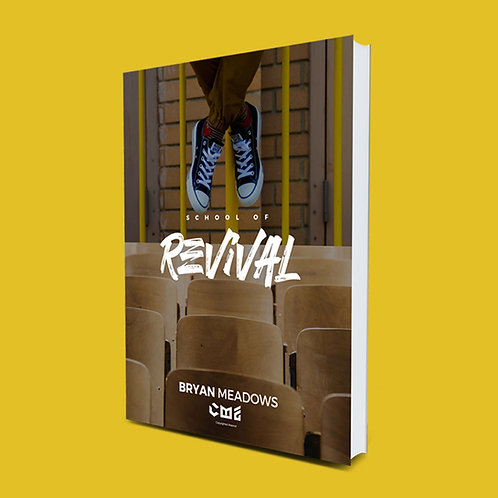 School of Revival - Digital Manual