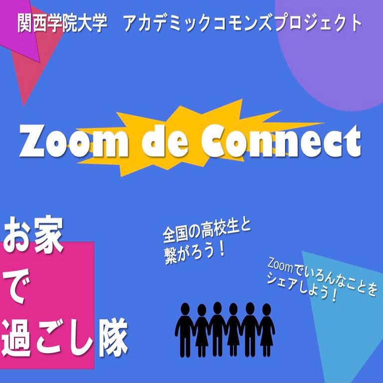 zoom de connect