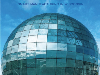 Smart Manufacturing in Wisconsin - 2020