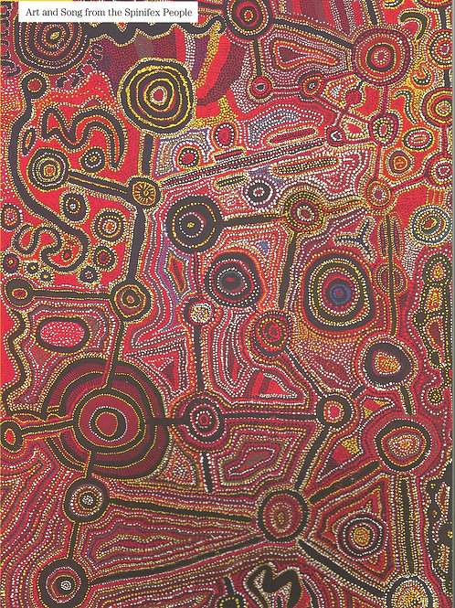 Art and Song from the Spinifex People