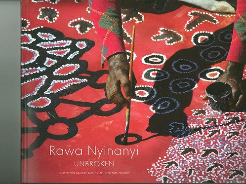 Rawa Nyinanyi - Unbroken