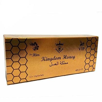Kingdom Honey for Men