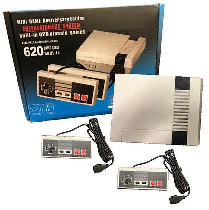 Mini Game Entertainment System