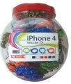 iPhone 4 Fabric USB Cable