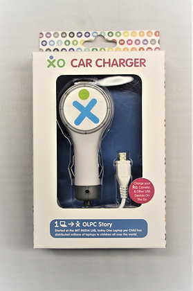 XO Car Charger