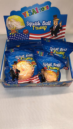 Splatball Trump 12ct Display