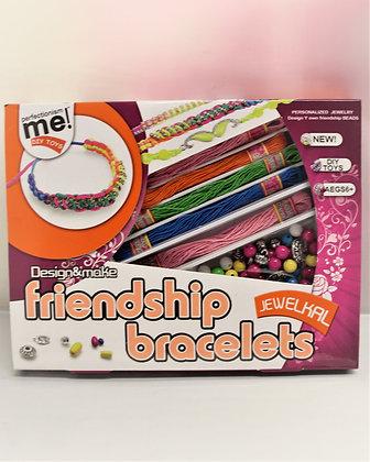 Friendship Bracelets Set