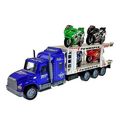 Transporter Truck Set