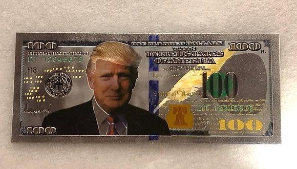 Trump Fridge Magnet