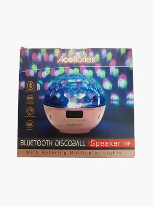 Bluetooth Disco Ball