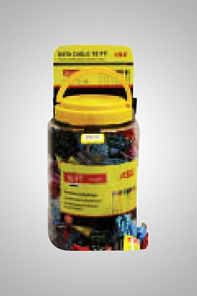 A.S.K 10ft Cables 30CT Display Jar