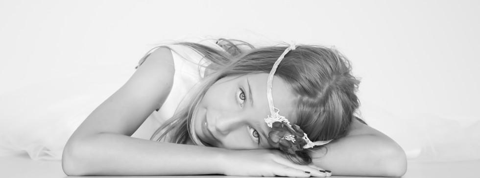 Ava Floor. Creative Children's Photography Studio shoot, Dream Alice Photography & Art, Gold Coast