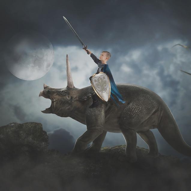 Knight sword. Creative Children's Photography fantasy photoshoot, Dream Alice Photography & Art, Gold Coast