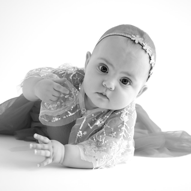 Londyn Pic. Creative Children and baby Photography Studio shoot, Dream Alice Photography & Art, Gold Coast