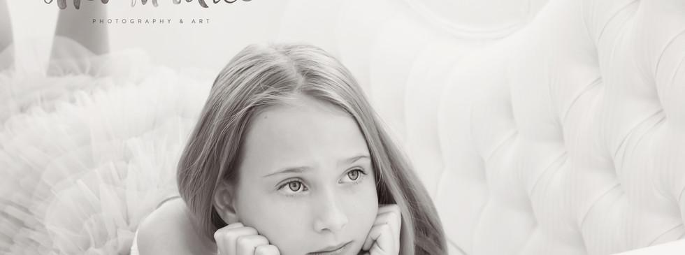 Ava 5. Creative Children and baby Photography Studio shoot, Dream Alice Photography & Art, Gold Coast